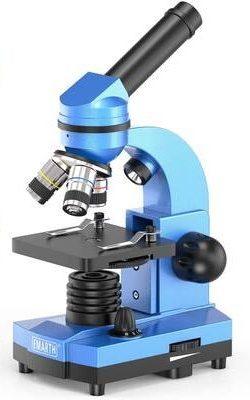 Microscopio EMARTH