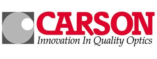 carson optics logo