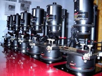 microscopios electronicos